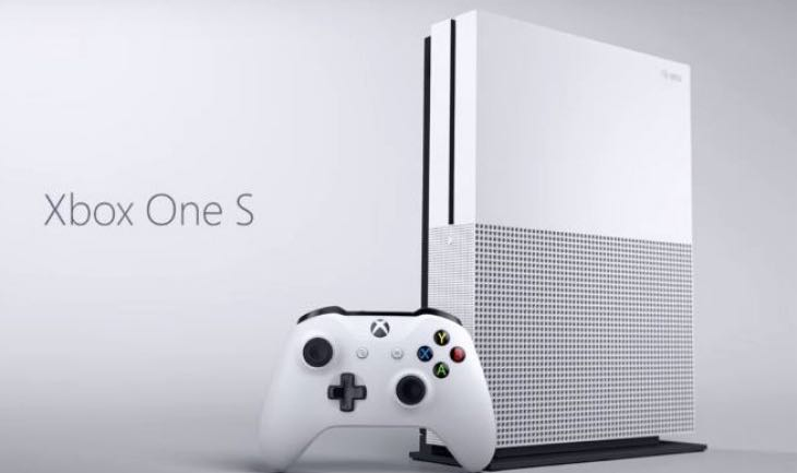 Xbox One S Release Date Hype After Price Cut Product