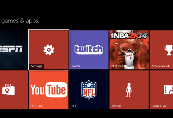 Xbox One Live Stream Confirms YouTube Launch App Product Reviews Net