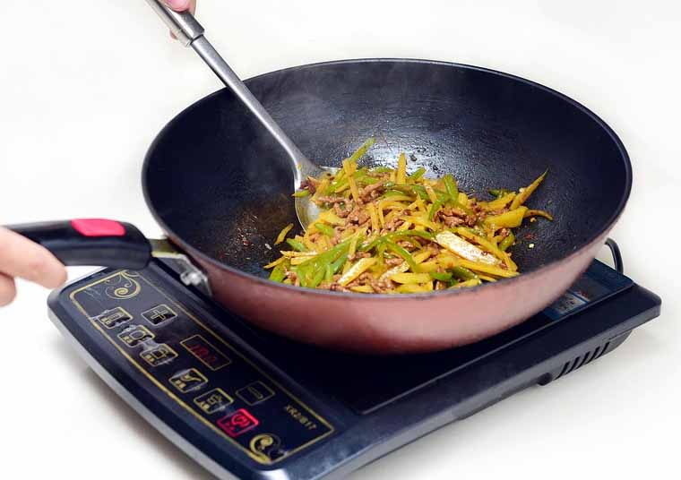 best induction cook top