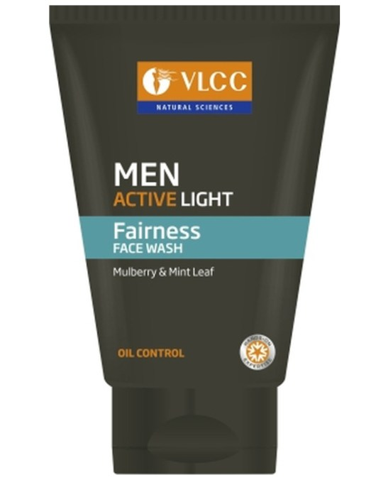 VLCC-Men-Active-Light-Face-Wash