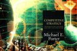 Five Forces Michael Porter