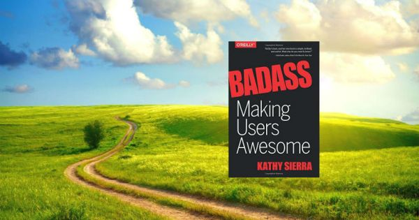 Making Users Awesome