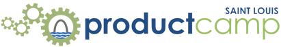 St. Louis ProductCamp Logo