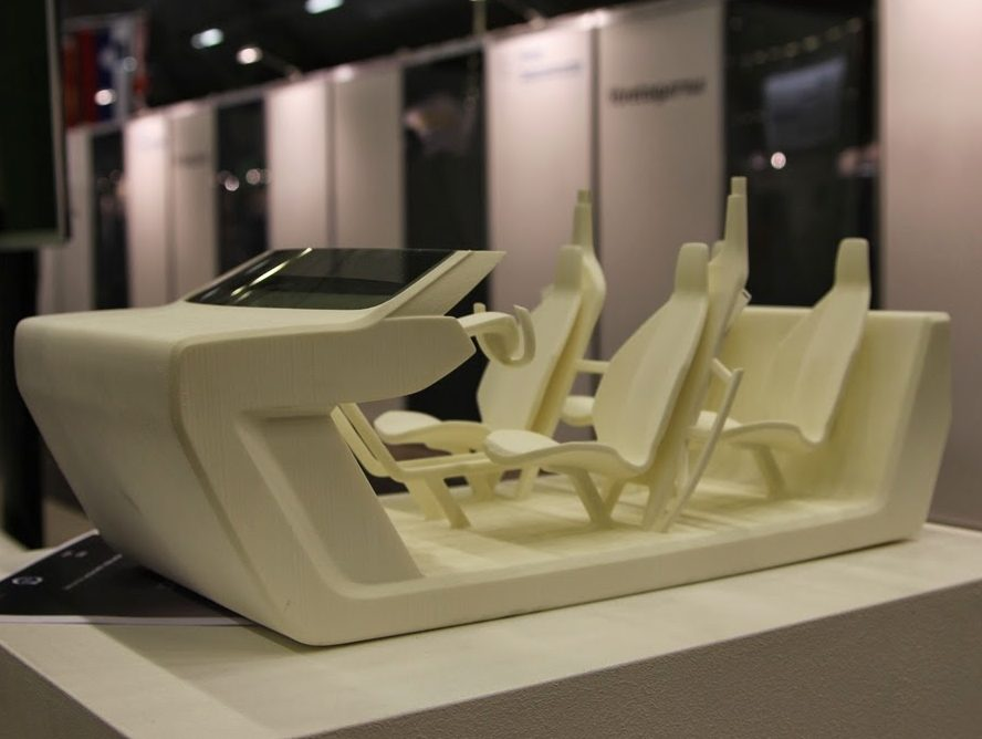 SåNätt – Collaboration as Enabler for Light Weight Vehicles | 2011-2013