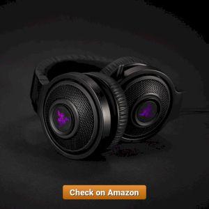 Razer Kraken 7 1 Chroma Sound USB Gaming Headset 3 31