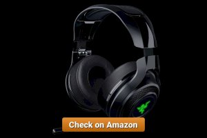 Razer ManO'War Wireless 7 1 Surround Sound Gaming Headset 7 20