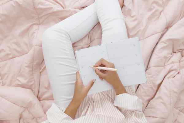 7 things to do on Sunday evening that will make your week way more productive