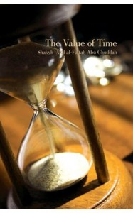 Book Review: The Value of Time