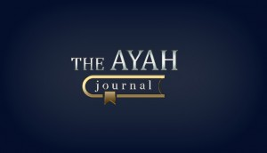 The Ayah Journal