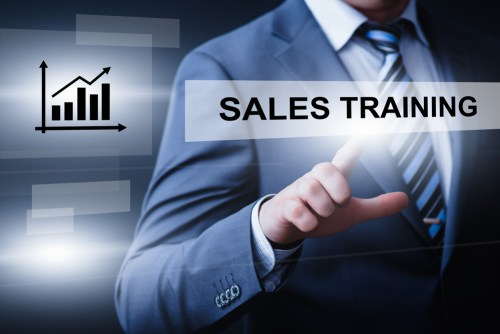 Sales Training Services