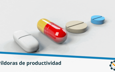 Píldoras de productividad