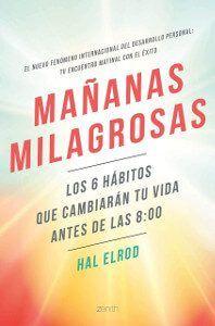 Manianas milagrosas - Hal Elrod