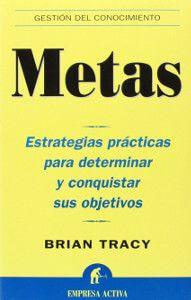 Metas - Brian Tracy