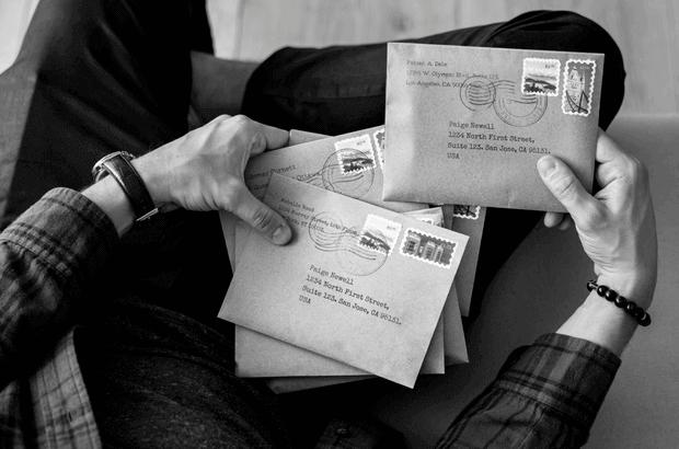 limpieza del email despues de las vacaciones