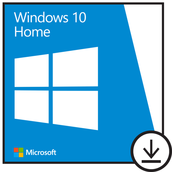 Windows 10 Home NL OEM