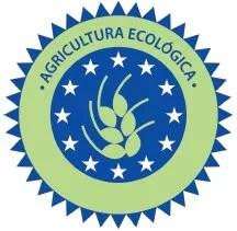 Logotivo agricultura ecológica