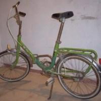 mi primera bici