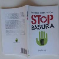 Acabo de leer Stop Basura