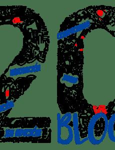 logo premios 20 blogs