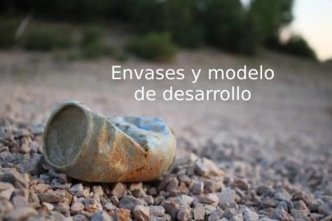 Envases y modelo de desarrollo