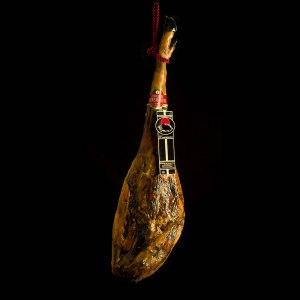 Jamón de bellota 100% Iberico DehesaExtremadura