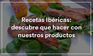 Recetas Ibéricas