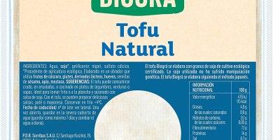 tofu vegano