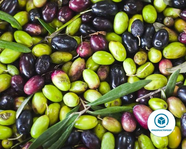 Olives -  Food for keto dieters