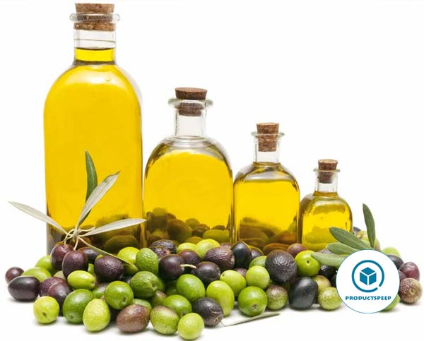 Olive Oil - Fat food for keto diet