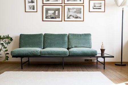 meuble industriel design style vintage