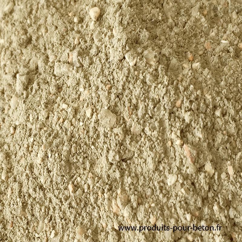 Quartz Pour Beton Durcisseur Mineral Pour Dallage Industriel Ton Pierre Le Sac De 25 Kg Poids 25 Kg 1 Sac Env 4 M