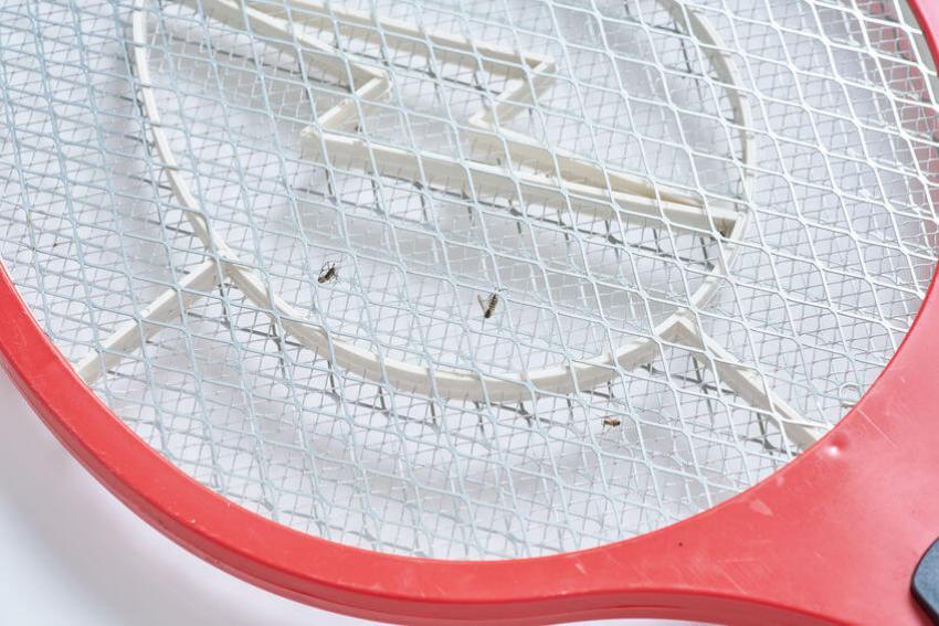 elektrische fliegenfalle