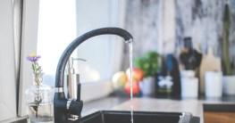 küchenarmatur header