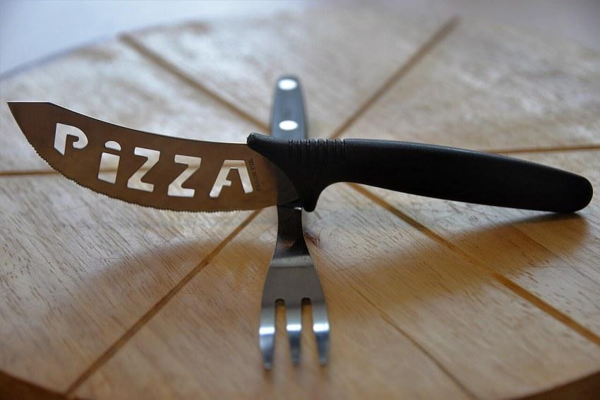 pizzamesser set