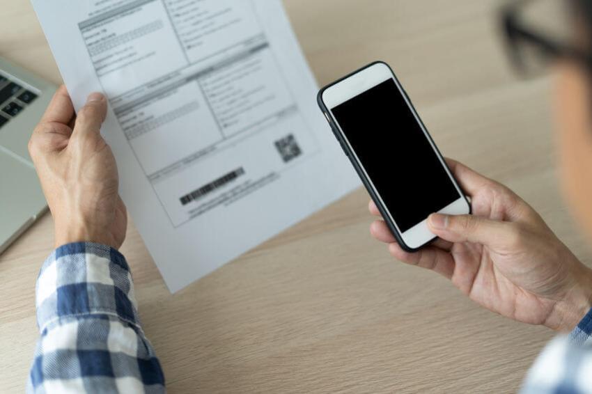 alternative smartphone app scanner