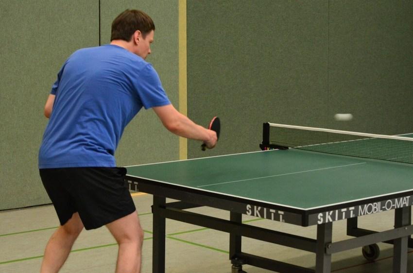 indoor tischtennis