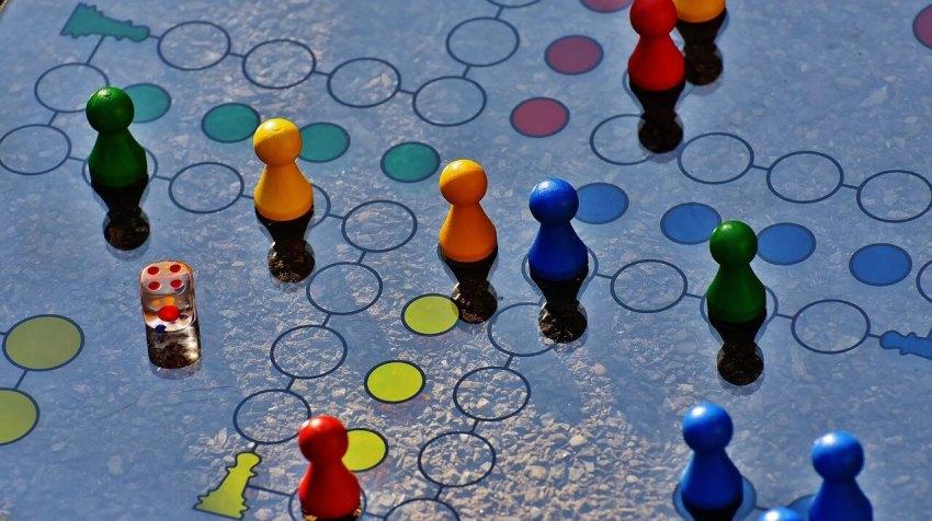 gesellschaftsspiel test