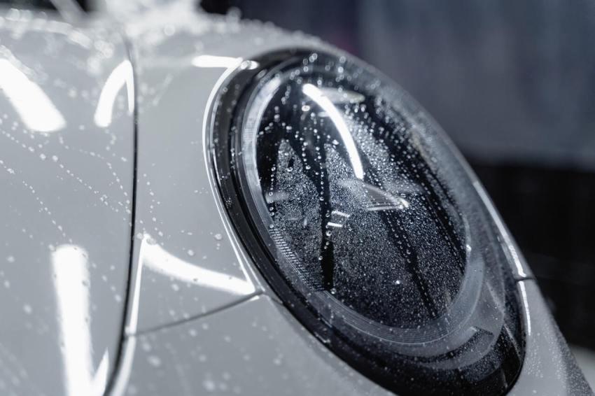 autoshampoo mit wachs