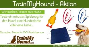 trainmyhound