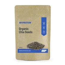 Organic Chia Seeds myprotein
