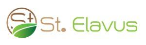 St Elavus Logo Green Body Bio Green Body Bio