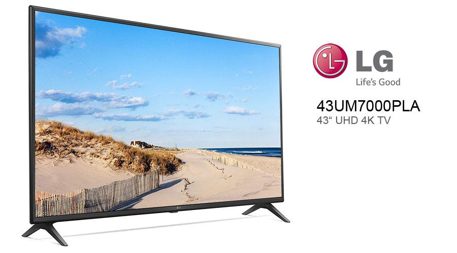 Lg 43um7000pla Uhd 4k Fernseher Im Test Produkttest24 Com Test Und Rezensionen Zu Elektronik Produkten