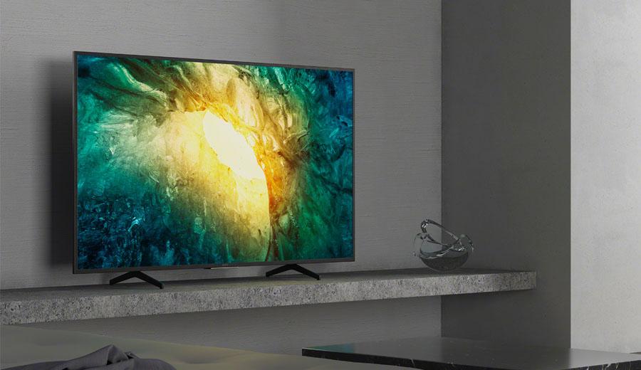 Sony Kd 43x7055 4k Fernseher Im Test Produkttest24 Com Test Und Rezensionen Zu Elektronik Produkten