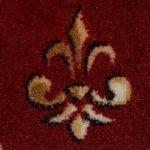 Wykładzina dywanowa Resort kolor 00504A-100
