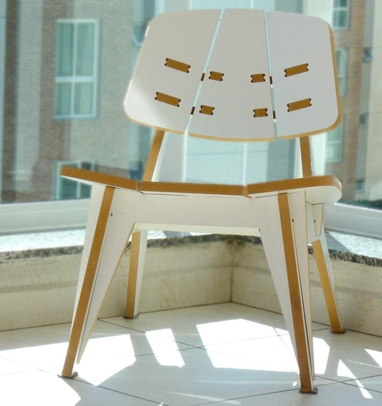Cadeira e poltrona Click