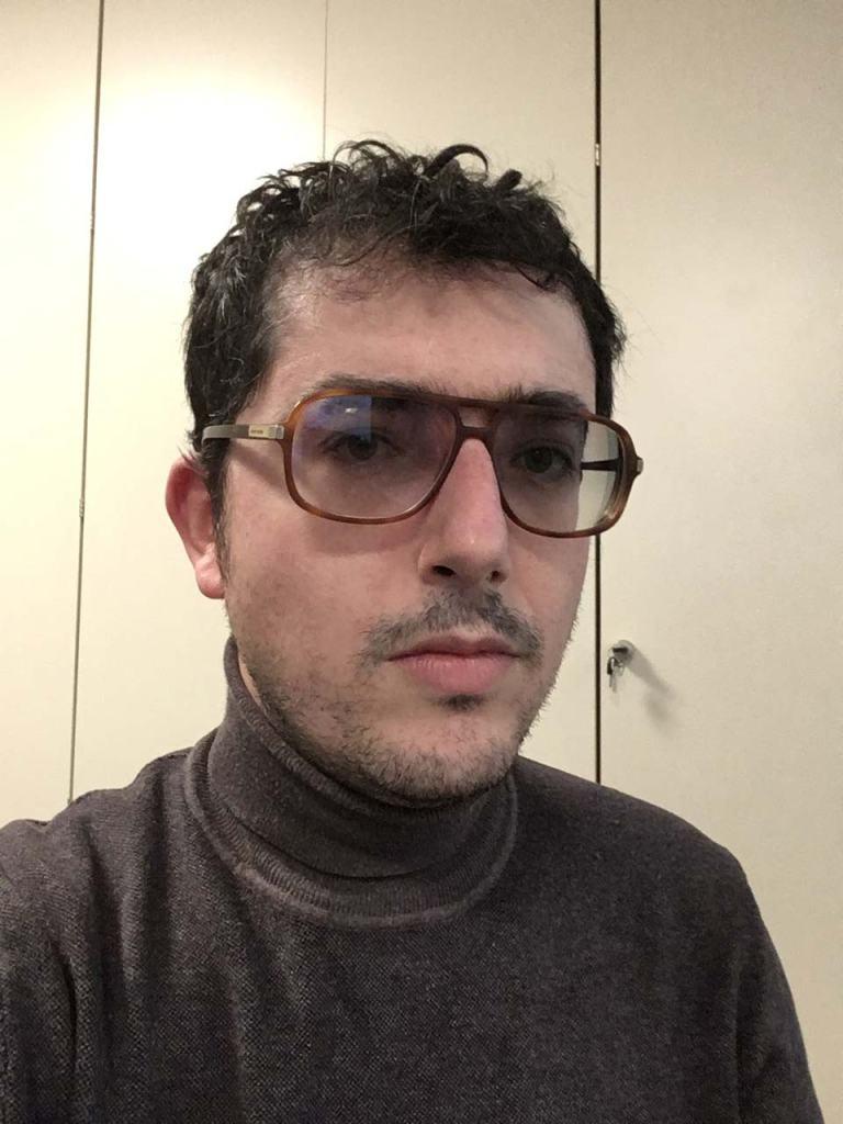Federico Barucca