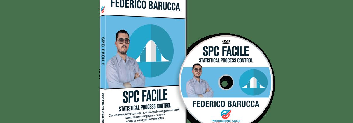 SPC FACILE - Federico Barucca