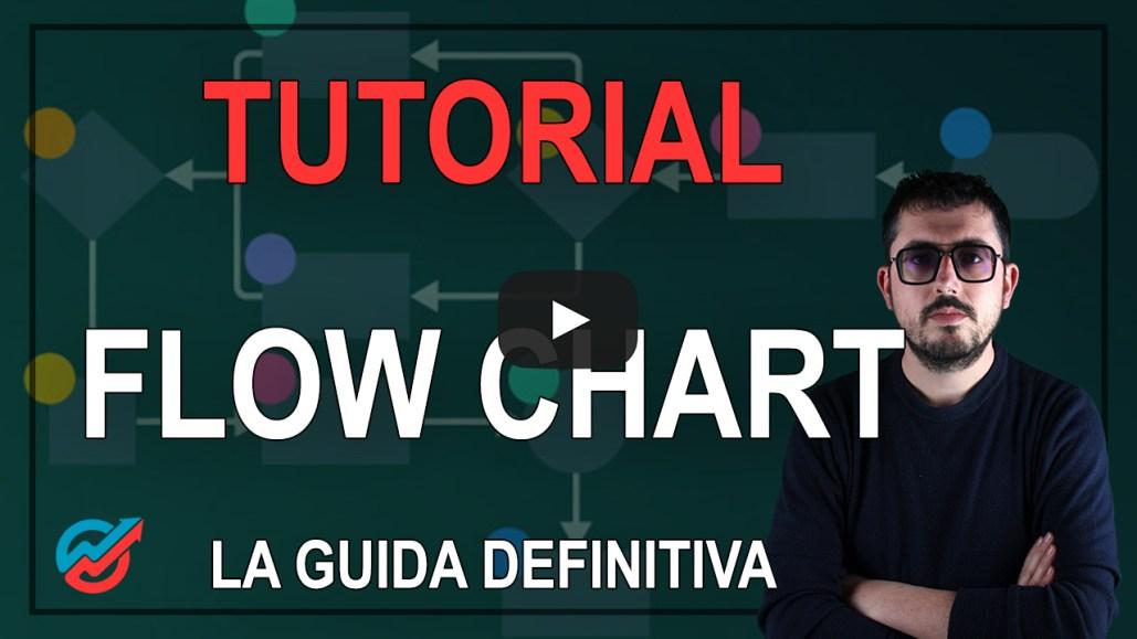Flow Chart - La guida definitiva   Federico Barucca