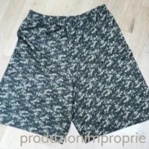 pantaloncino cargo
