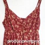 barnum dress
